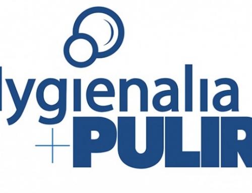 "Blu Italia dal 14 al 16 Novembre a ""Hygienalia+Pulire"" – Madrid"